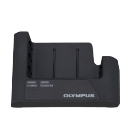 Olympus CR-21 Docking Station : Replaces the CR-15 Docking Station