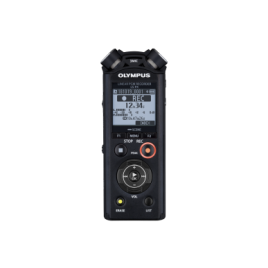 Olympus LS-P4 Music & Audio Recorder