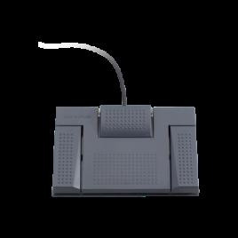 Olympus RS-28H USB Foot Control : Olympus Transcription Foot Pedal