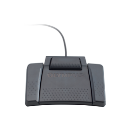 Olympus RS-31H USB Foot Control : Transcription foot pedal
