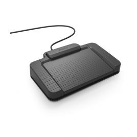 Philips ACC2330 USB Foot Control - Waterproof Foot Pedal