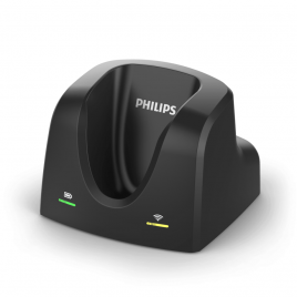 Philips ACC-4000 Docking Station for Philips SpeechOne Wireless Dictation Headset