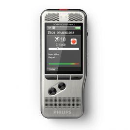 Philips DPM-6000 Digital Pocket Memo Voice Recorder : Dictation Recorder : Dictaphone