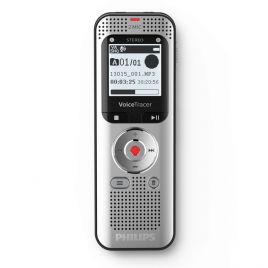 Philips DVT-2050 VoiceTracer Audio Recorder for note-taking