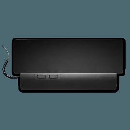 Philips LFH2305 USB Transcription Hand Control : Alternative to USB Transcription Foot Control