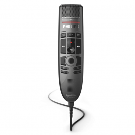 Philips SpeechMike Premium LFH-3700 USB Dictation Microphone