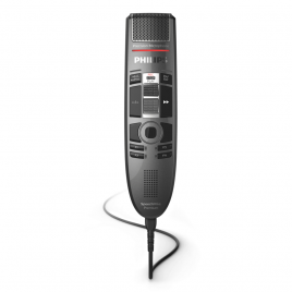 Philips SpeechMike Premium LFH-3710 USB Dictation Microphone