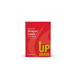 Dragon Legal Individual 15 - UPGRADE from LEGAL