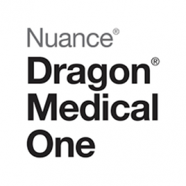 Dragon Medical One Cloud Speech Recognition - Monthly