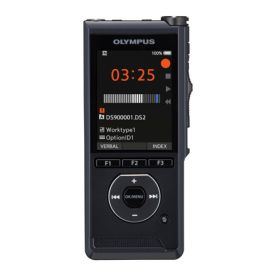 Olympus DS-9000 Professional Dictation Voice Recorder. Olympus Dictaphone