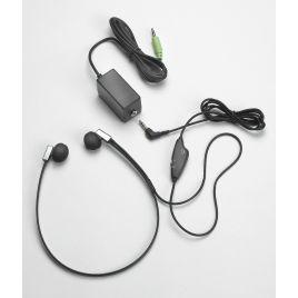 FlexFone Flex-10 Transcription Headset