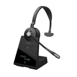 Jabra Engage 75 Mono Wireless Telephone and PC Headset