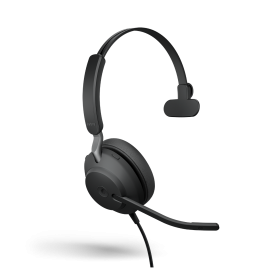 Jabra Evolve2 40 Mono USB Headset