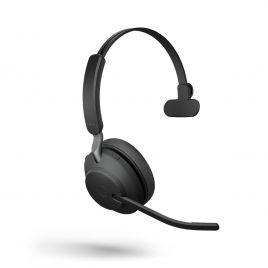 Jabra Evolve2 65 Mono Wireless Bluetooth Headset