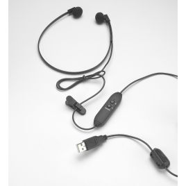 Spectra SP-USB Transcription Headset