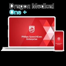 Dragon Medical One + SpeechExec Enterprise Dictation Transcription Workflow