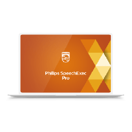 Philips SpeechExec Pro Dictate V11- Upgrade