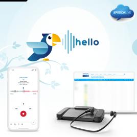 SpeechLive Dictation & Transcription Starter Kit