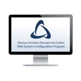 Olympus ODMS Web SCP for Workgroup Installation