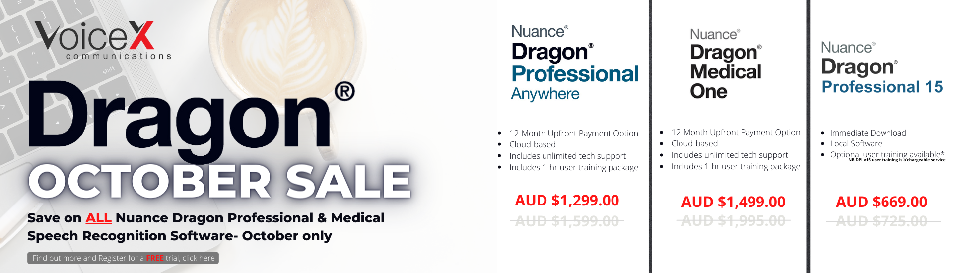 Sale on ALL Dragon Products