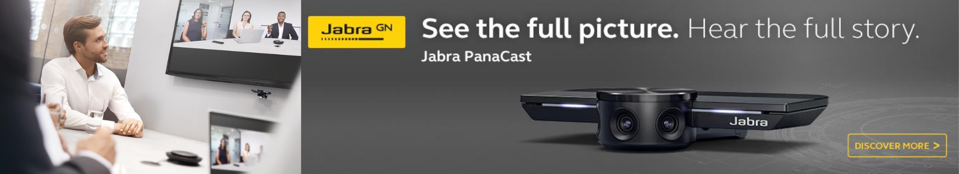 Jabra-Panacast