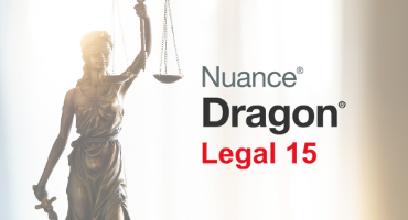 Dragon Legal  Speech Recognition - Notice to Discontinue Version 15