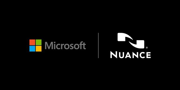 Microsoft purchases Nuance to deliver new cloud & AI capabilities to healtcare and beyond