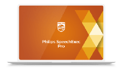 End-of-support announcement for Philips SpeechExec Pro Version 10
