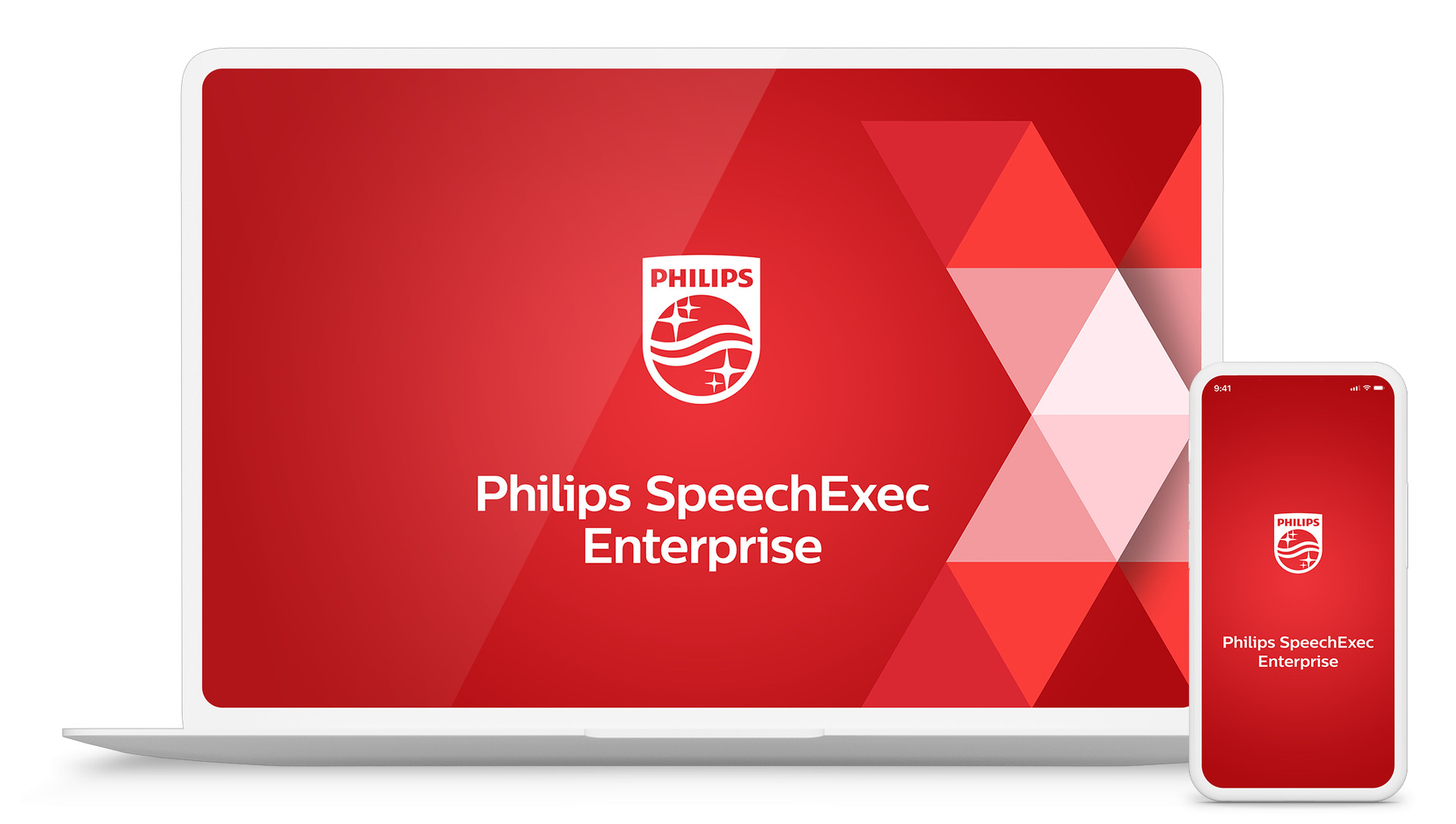 SpeechExec Enterprise software