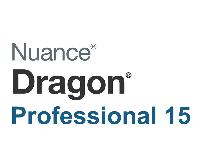 Dragon Professional 15 : Dragon Professional Individual Speech Recognition Software: Dragon Professional Group Voice Recognition Software
