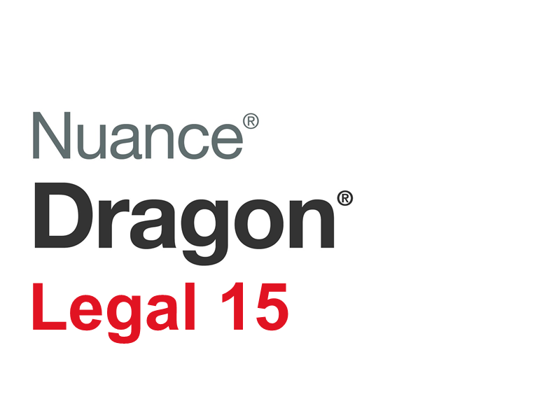 Dragon Legal Individual 15 Speech Recognition Software : Dragon Legal Group Voice Recognition Software
