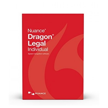 Buy download Dragon Legal Individual V15 Speech Recognition, Voice Recognition Software