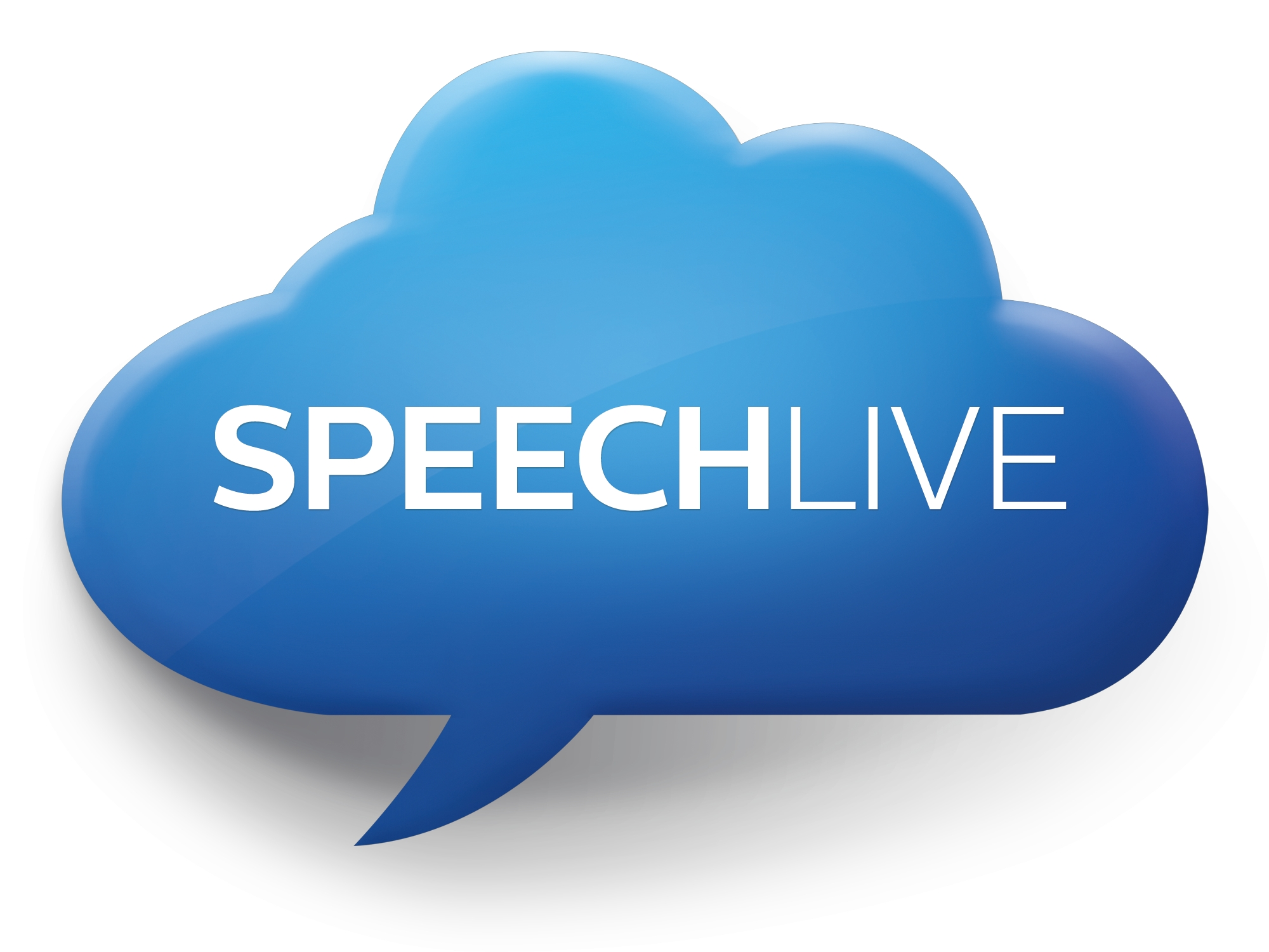 Cloud dictation system Philips SpeechLive. Browser based dictation transcription with smartphone app